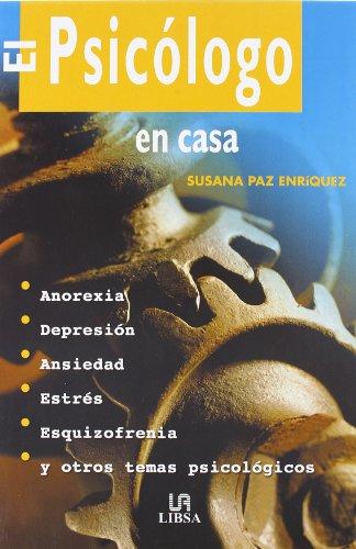 9788466205962: El Psicólogo en Casa (Manuales Prácticos)