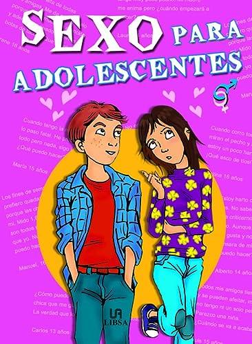 Sexo para adolescentes / Teen Sex (Spanish: Madueno, Conchita