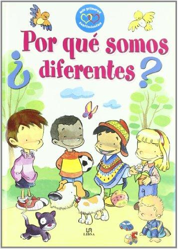 9788466206594: ¿por que somos diferentes?