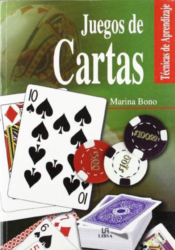 9788466207102: Juegos de Cartas (Spanish Edition)