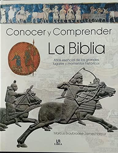 9788466207850: Conocer y comprender la biblia