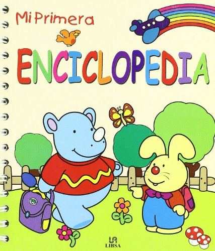 9788466207911: Mi Primera Enciclopedia