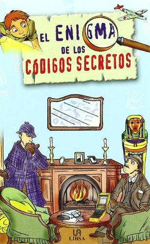 9788466208512: Enigma de los codigos secretos / Enigma Secret Codes (Spanish Edition)