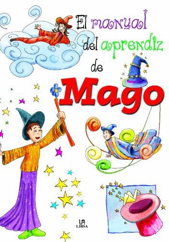 9788466208529: El Manual Del Aprendiz De Mago