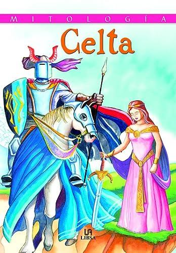 Mitología celta.: Varios Autores
