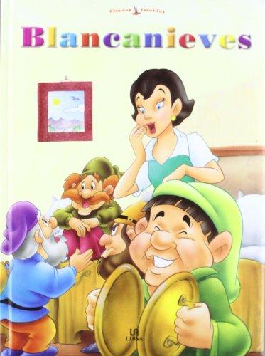 9788466209434: Blancanieves