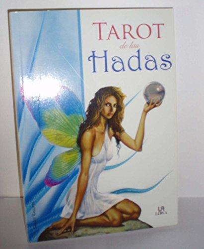 9788466209588: Tarot De Las Hadas/the Tarot of Fairies (Estuches De Adivinacion)