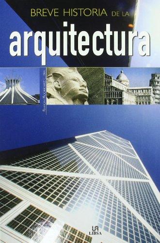 Breve Historia De La Arquitectura / Brief: Rodriguez Lera, Ramon