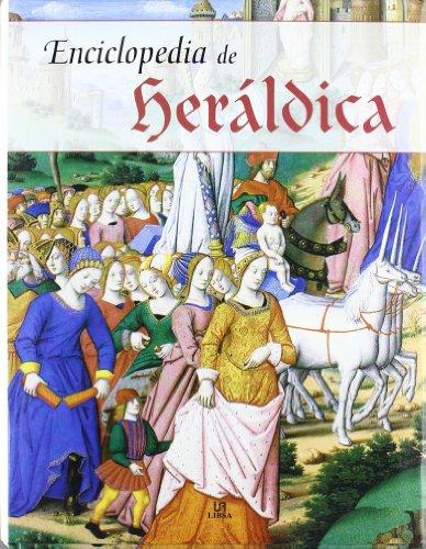 Enciclopedia de Heráldica: Ed. Libsa
