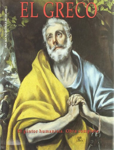 9788466210416: El Greco (Spanish Edition)