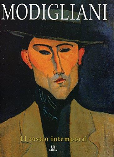 9788466210423: Modigliani: El Rostro Intemporal (Arte)