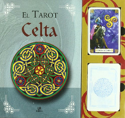 9788466210690: El tarot celta / Celtic Tarot (Pack Del Saber Oculto / Pack of Occult Knowledge) (Spanish Edition)
