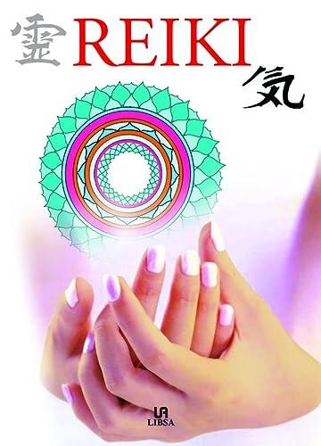 9788466210744: Reiki (Millenium) (Spanish Edition)