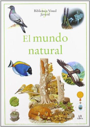 MUNDO NATURAL -B.Visual Juvenil-: LIBSA,