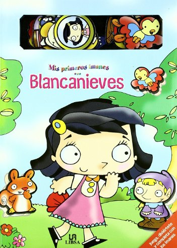 9788466211994: Blancanieves