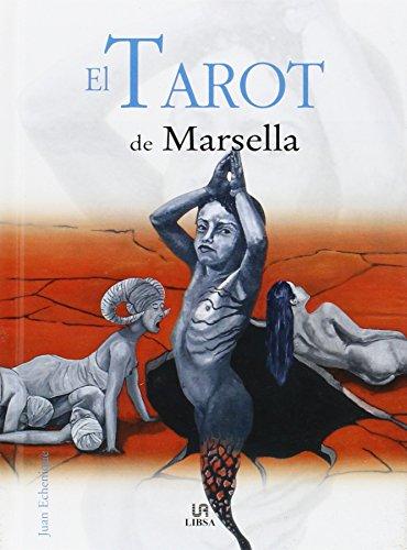 9788466212052: (pack) tarot de marsella, el (Packs Del Saber Oculto)