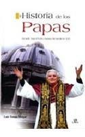 Historia De Los Papas / History of: Melgar, Luis Tomas
