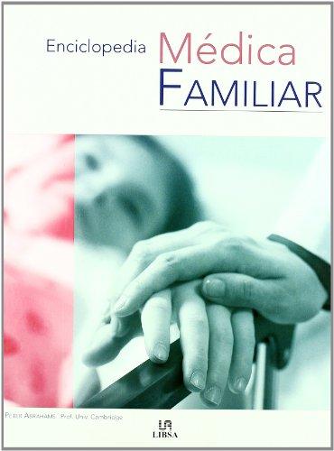 9788466212304: Enciclopedia Medica Familiar/The Family Medical Encyclopedia (Spanish Edition)