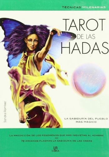 9788466212854: Tarot de las Hadas (Técnicas Milenarias)