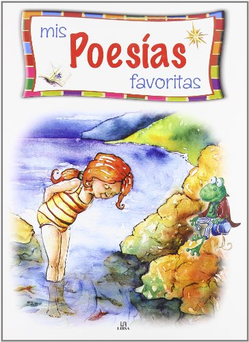 9788466212922: Mis Poesias Favoritas/ My Favorite Poems (Spanish Edition)