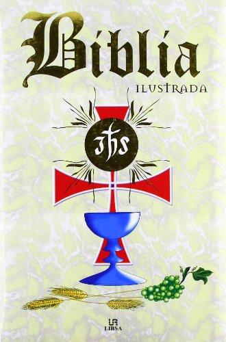 9788466213059: Biblia Ilustrada (Biblias Infantiles)