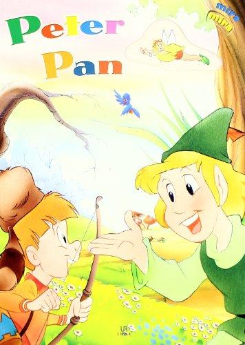 9788466213592: Peter Pan (Mira, Mira)