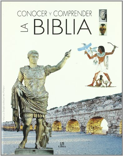9788466213622: Conocer y comprender la Biblia