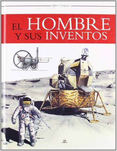 9788466213660: El hombre y sus inventos / The Living World, Technology and Transport (Spanish Edition)