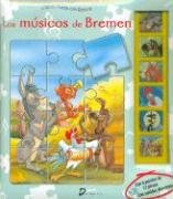 9788466213813: Los Musicos De Bremen/ The Town Musicians of Bremen (Spanish Edition)