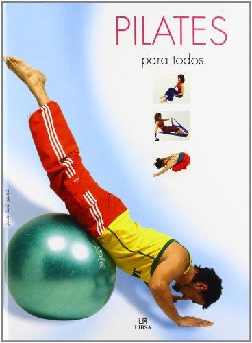 9788466213905: Pilates para todos