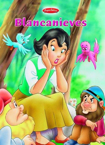 9788466213950: Blancanieves (Pequeclásicos)