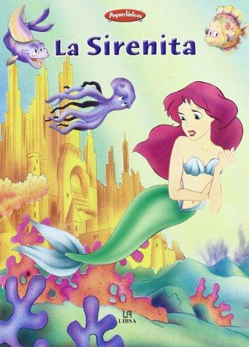 9788466213974: La Sirenita (Pequeclásicos)