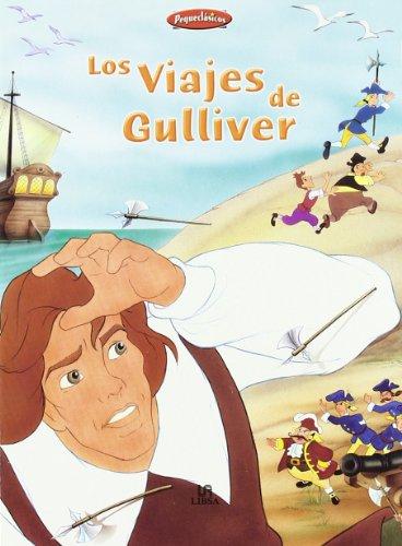 Los Viajes De Gulliver: Unknown
