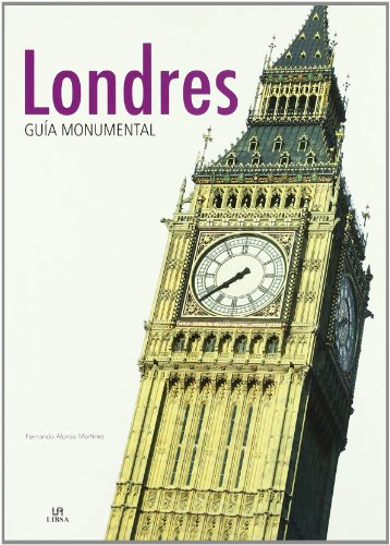 LONDRES - GUIA MONUMENTAL: ALONSO MARTINEZ, FERNANDO
