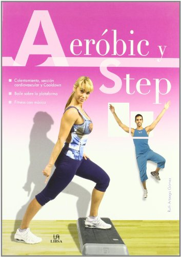 9788466214612: Aerobic y step/ Aerobic and Step (Spanish Edition)