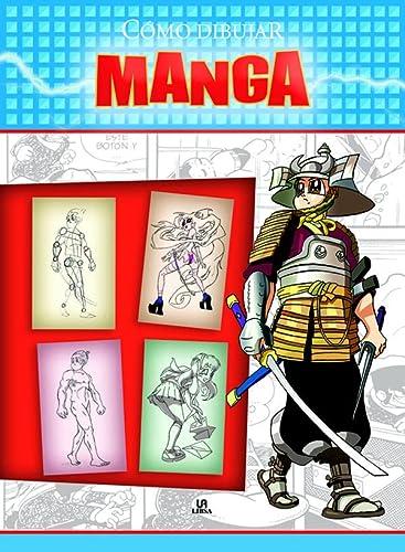 9788466214827: Cómo Dibujar Manga