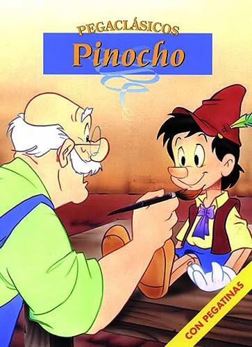 9788466216166: Pinocho (Pegaclásicos)
