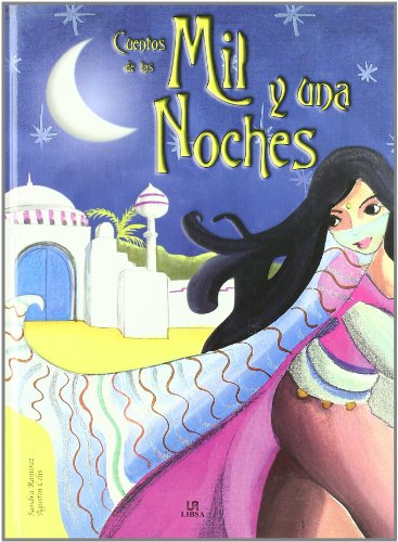 9788466216357: Cuentos de las mil y una noches / Stories of the Million and One Nights (Spanish Edition)