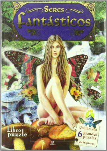 9788466217293: Seres fantasticos/ Fantastic Beings (Spanish Edition)