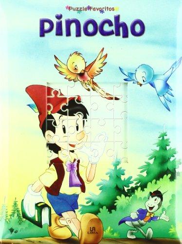 9788466217743: Pinocho (Puzzle Favoritos)