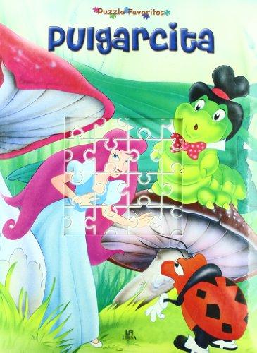 9788466217750: Pulgarcita (Puzzle Favoritos)