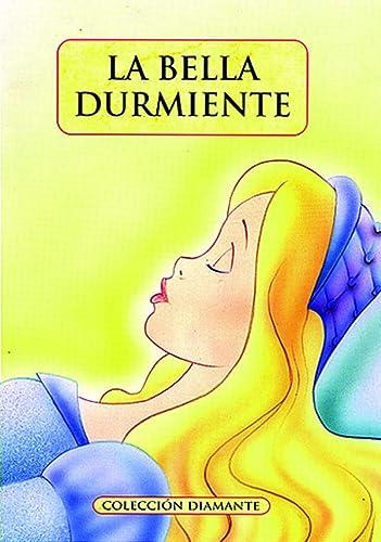 9788466218078: La Bella Durmiente (Diamante)