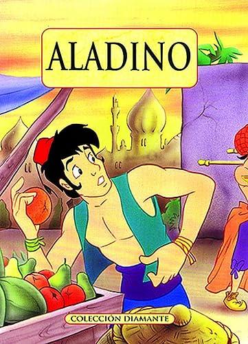 9788466218085: Aladino (diamante) (Coleccion Diamante (libsa))