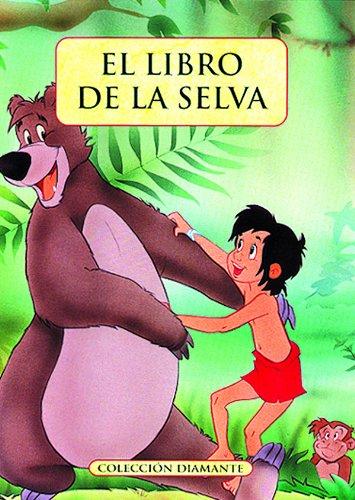 9788466218108: El Libro de la Selva (Diamante)