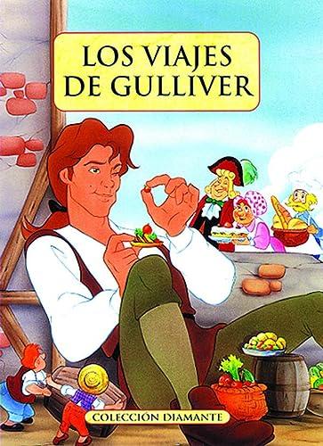 Viajes de gulliver, los (diamante) (Coleccion Diamante: n/a