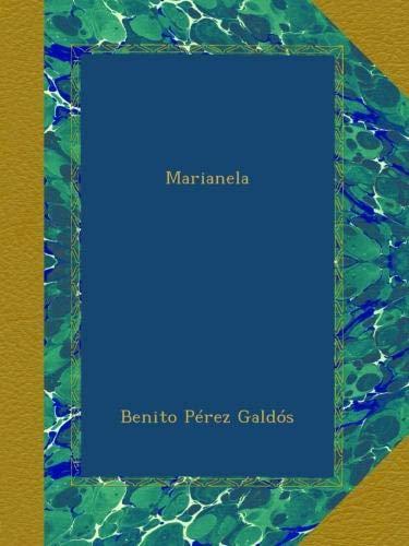 9788466218443: Marianela
