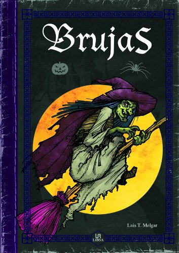 9788466218856: Brujas / Witches (Spanish Edition)