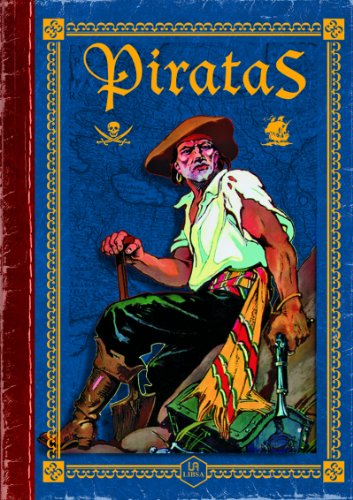 9788466218863: Piratas / Pirates (Cuaderno De Bitacora / Log Book) (Spanish Edition)