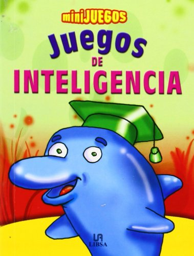 9788466219587: Juegos de inteligencia/ Intelligence Games (Spanish Edition)