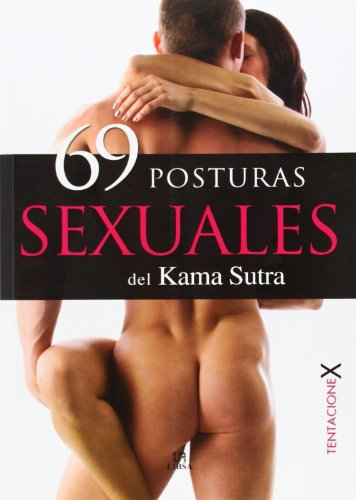69 POSTURAS SEXUALES DEL KAMASUTRA